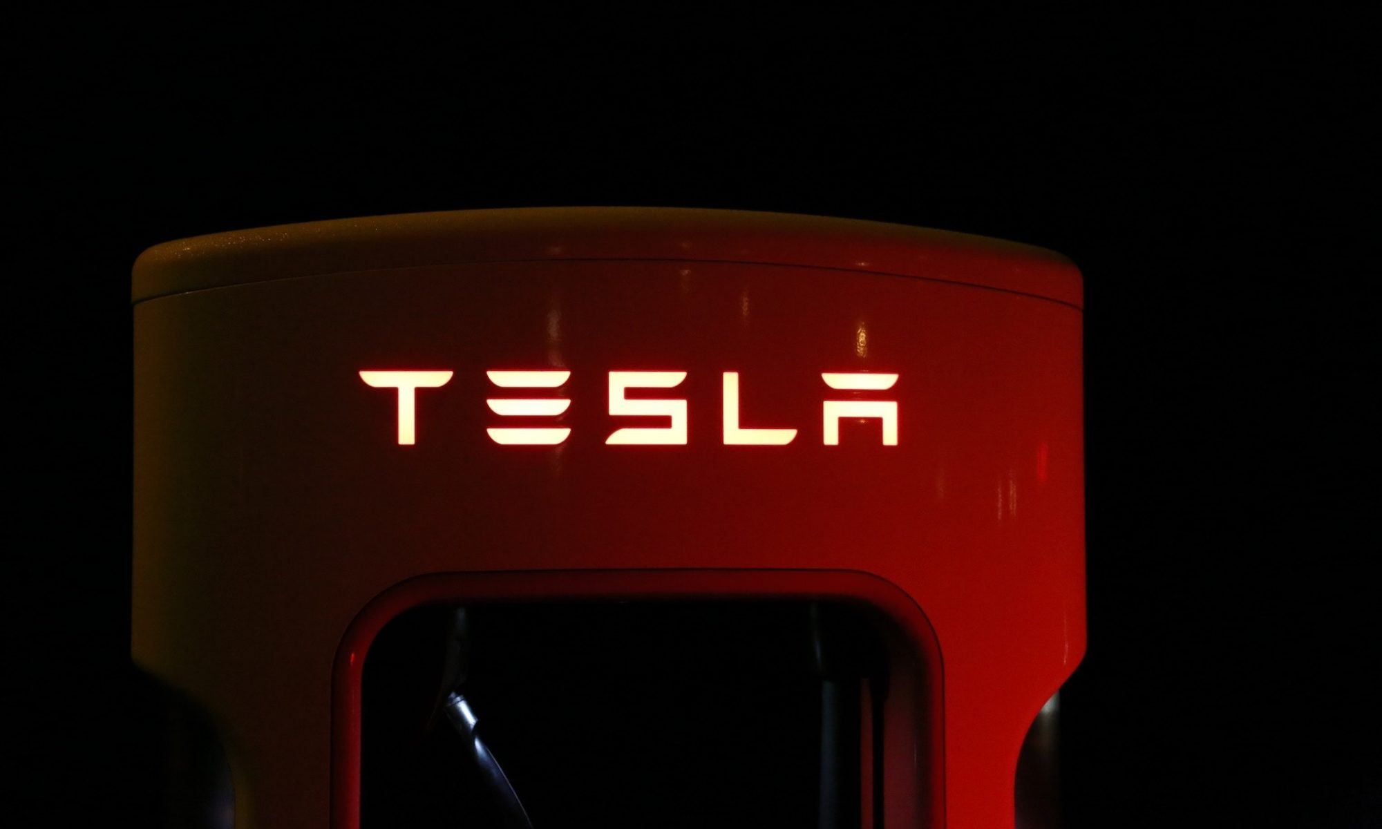TESLA, representing cleantech efforts
