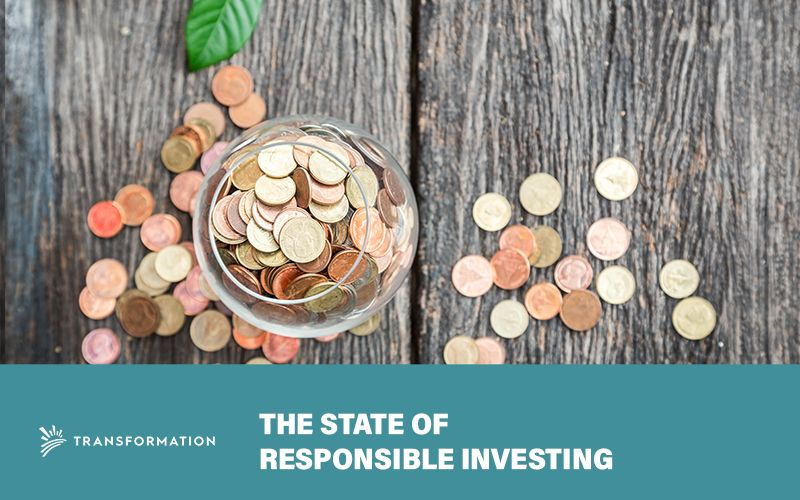 sustainable impact investing