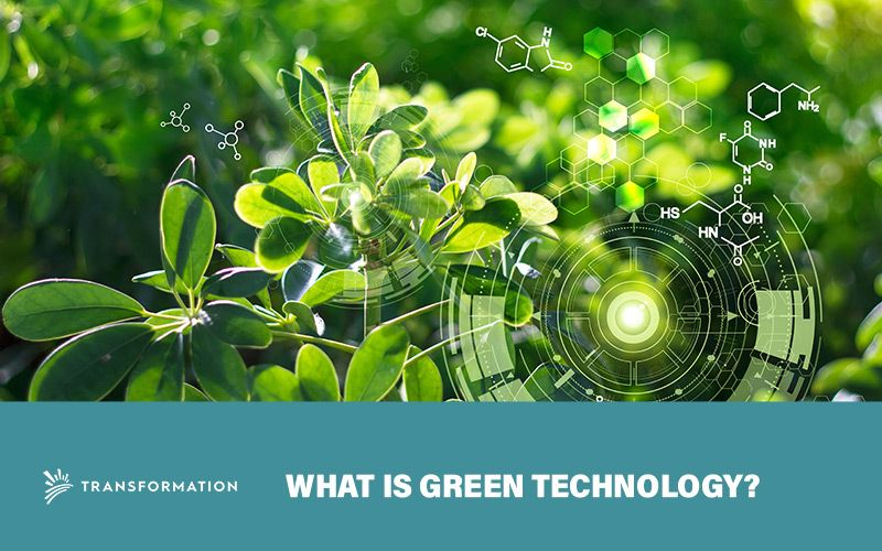 What is Green Technology? | Impact Investments | WalterSchindler.com