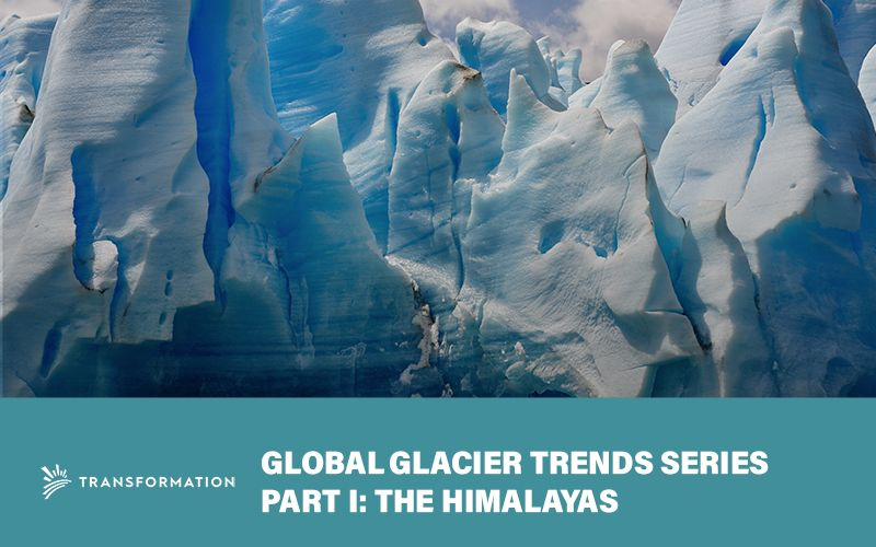 Glaciers in Dubai