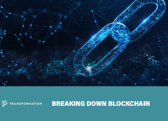 breaking down blockchain | WalterSchindler.com